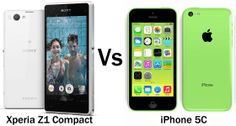 Mobile Phones in India   Prices   Features: Sony Xperia Z1 Compact with Pioneering Features Un...
