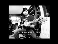 spiro - rock & roll all nite