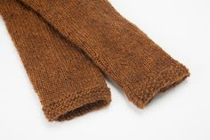 Retoucher la longueur d'un tricot ! très bon tuto