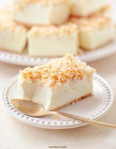 Pyszne i proste ciasto bez pieczenia - Planeta Life Homemade Cakes, Cheesecakes, Tea Time, Food And Drink, Baking, Easy, Sweetest Thing, Cook, Diet