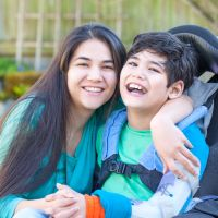 Don't Pity Us Because My Child Has a Disability