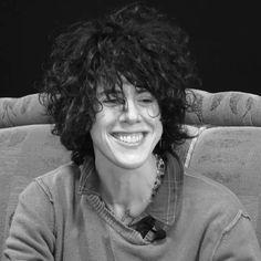 LP Laura Pergolizzi