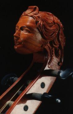 "Viola da Gamba -- Nicolas Bertrand"""