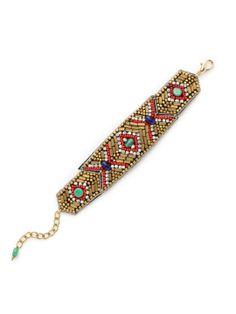 Cheyenne Bracelet by Suzanna Dai