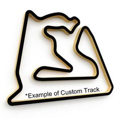 Linear Edge | The Original Race Track Sculptures - 2D & 3D Tracks Now! Command Strips, Christmas Cats, Sculptures, Track, Canning, 2d, Gifts, Circuit, Passion