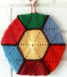Crochet Pot Holders patterns -- Free for Everyone!