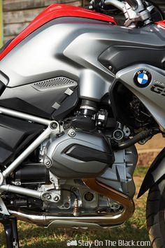 2013 BMW Motorrad R 1200 GS