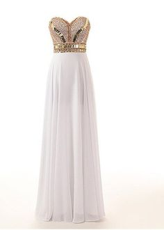 Beading Prom Dresses, Sweetheart Floor-Length Evening Dresses, Real Made Evening Dresses,Chiffon Sequins Evening Dresses, Charming Evening Dresses,2015 New Arrival