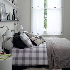Estantes | Dormitorio | GALERIA DE FOTOS | Ideal Home | Housetohome