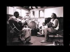 Ali Farka Touré & Ry Cooder  - Talking Timbuktu (Album)..Some olf the most interesting instruments and rhythms ever!