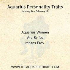 The Aquarius Traits - Aquarius Family Aquarius Personality Traits, Aquarius Traits, Aquarius Love, Aquarius Woman, Zodiac Signs Aquarius, How To Express Feelings, Feeling Alone, Love People, Jealousy