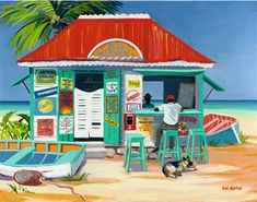 island art - Google Search