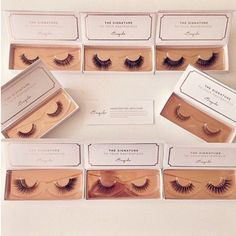 Learn the 4 secret tips to get the most out of your mink lashes. ESQIDO mink false lashes are beautifully handcrafted and comfortable to wear. They can be worn up to 25 times! Best False Lashes, Applying False Eyelashes, Makeup Goals, Makeup Tips, Eye Makeup, Longer Eyelashes, Long Lashes, Esqido Lashes, Gel Eyeliner Pencil