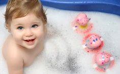 7 dicas para transformar a hora do banho na melhor hora do dia   Macetes de Mãe