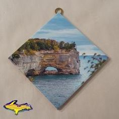 Photos of Michigan printed on Canvas, Metal, Tile, & Etc making for some Unique Michigan Gifts! All Made in Michigan in the Upper Peninsula! Our prints are all Hi-Resolution Images from Hanging Tiles to Metal Prints you will sure to find something you like! Looking for a Yooper must of are images are from the U.P.