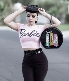 Rockabilly is a modern mixture of retro musical styles. The fashion associated with fans also draws from many classic inspirations. Here's our down to earth explanation of the subculture.