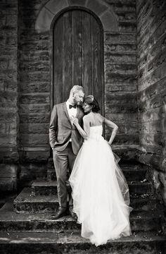 Bride and groom wedding photography ideas 36