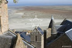 http://www.dollarphotoclub.com/stock-photo/toitures du mont saint michel/19444039 Dollar Photo Club millions of stock images for $1 each