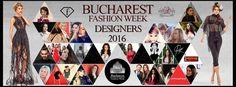 Ce designeri vin la Bucharest Fashion Week Bucharest, Photo Wall, Poster, Fashion, Moda, Photograph, Fashion Styles, Fashion Illustrations, Billboard