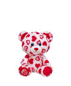 hearts bear