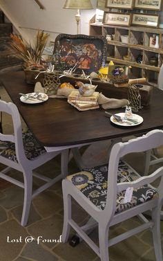 5 Ways To Redo A Dining Room Table  Dining Room Table Face Captivating Dining Room Table For 2 Decorating Design