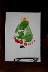 The Pollock Potluck: homemade Christmas gifts