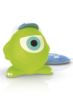 Philips Monsters University Mike Soft Pal LED Light - Lamp.