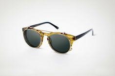Han Kjøbenhavn SS14 Sunglasses