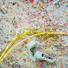 Confetti in the air like we just don't care! Available here!