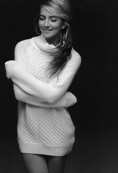 Kamila Baar. Polish Actress. Photo by Marta Wojtal