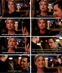 Revenge - this is my favourite moment between Jack & Ems... <3