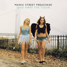 Found Indian Summer by Manic Street Preachers with Shazam, have a listen: http://www.shazam.com/discover/track/45039750