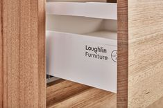 Loughlin Furniture : home Timber Vanity, Vanity Cabinet, Raw Materials, Vanities, Magazine Rack, Cabinets, Range, Storage, Furniture