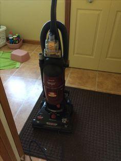 $2 yard sale vacuum Yard Sale, Repurposed, Recycling, Home Appliances, House Appliances, Appliances, Upcycle, Upcycling