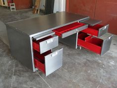 tanker desks - Google Search