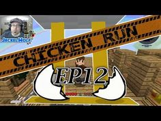 30 Best Chicken Run - JackelWolf's quest to craft, find or breed