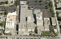 bing maps aerial view of abc television center