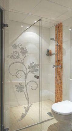 glastür badezimmer blickdicht gute pic der dddccfea