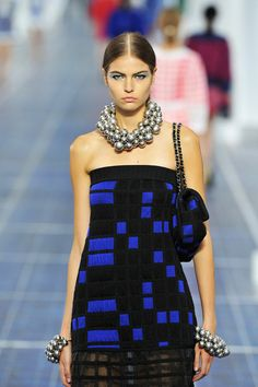 Glamour.ru на показе Chanel