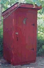 Outhouse Design Chicken Coops | PLANS FOR BUILDING A OUTHOUSE « Home Plans & Home Design
