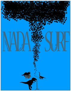 nada surf posters - Google Search Surf Posters, Movie Posters, Nada Surf, Illustration Art, Illustrations, Surfing, Google Search, Poster, Film Poster