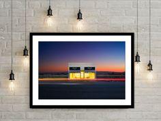 76171d03b98a3 Fine Art Print of Prada Marfa Marfa Texas Landscape Texas Wall Art, Prada  Marfa,