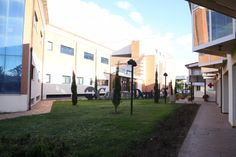 "Vista di ""Calabrodental 35°"" tra le strutture di CalabroDental, Esperia e Alkmeon International School of Dentistry."