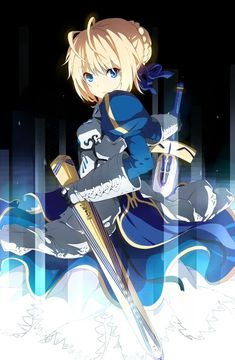 Earnest Anime Fatego Joan Of Arc Saber Cosplay Costume Men Women Gift Halloween Stage Magical Prop 1 Piece Drop Ship Costume Props