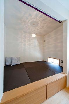 毎日の暮らしが楽しくなる家 和室|HouseNote(ハウスノート)