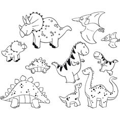 10 Creative and Educational Dinosaur Crafts Dinosaur Kids Puppets Dinosaur Puppet, Dinosaur Crafts, Dinosaur Art, Dinosaur Eggs, Dinosaur Coloring Pages, Colouring Pages, Coloring Books, Dinosaur Tattoos, Baby Dinosaurs