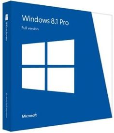 Amazon.com: Microsoft Windows 8.1 Pro - Full Version: Software