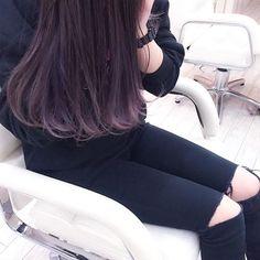 hair / @ryoichinishimi * * * #fevhair#hair#hairstyle#haircolor#makeup#street#fashion#japan#girl#福岡美容室#天神美容室#大名美容室#ヘアカラー#ヘアスタイル#ファッション#ハイライトカラー#グラデーションカラー#サロモ#サロンモデル#ブリーチ#ブリーチカラー#ハイトーン#ハイトーンカラー