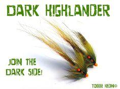 Dark Highlander - Tobbe Hedin