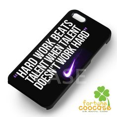 Quote Air Jordan Nike - zaiii for  iPhone 6 case